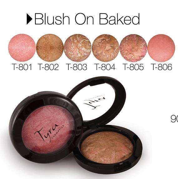Tyra Blush Baked